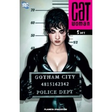 Catwoman 05 AA