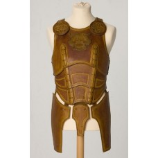 King Leather Armour - VT Leather