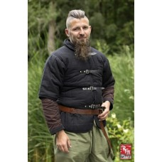 Gambeson Ready for Battle - Black
