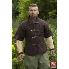Gambeson, Ready For Battle Brown