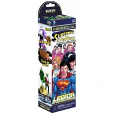 DC Heroclix - Superman and the Legion of Superheroes