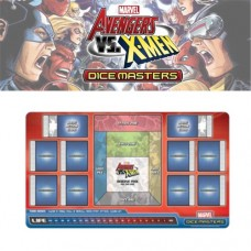 Marvel Dice Masters Play Mat