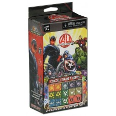 Dice Masters Age of Ultron Starter