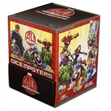 Dice Masters Age of Ultron Gravity Feed