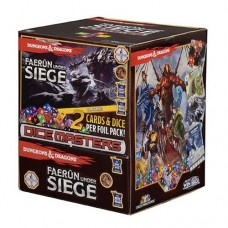 Dungeons and Dragons Dice Masters Faerun under siege gravity feed