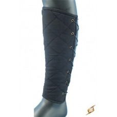 Gambeson Legs Epic Black