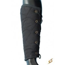 Gambeson Arms - Epic Black - One Size