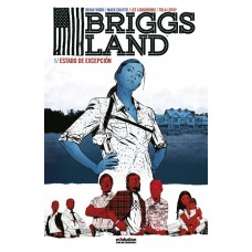 Briggs Land 01 Estado de excepcion