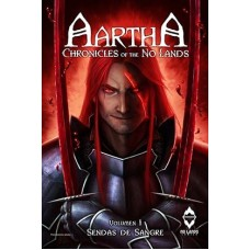 Aartha 01 Chronicles of the No Land