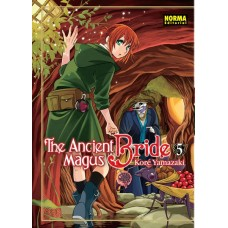 The ancient magus bride 05