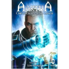Aartha 02 Chronicles of the No Land
