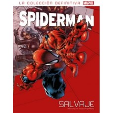 Spiderman la coleccion definitiva 11