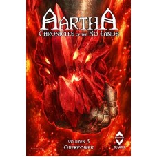 Aartha 03 Chronicles of the No Land