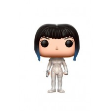 Major figura 10cm vinyl pop movies Ghost in the Shell
