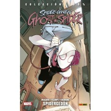 100 Marvel - Spider-Gwen - Ghost Spider 01