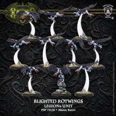 Blighted Rotwings - Legion Unit
