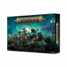 Age of Sigmar - Tempest of Souls