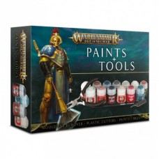 AoS Paints - Tools