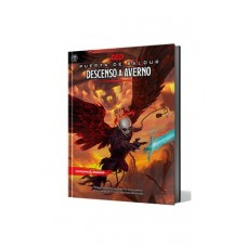 Dungeons and Dragons - Descenso a Averno