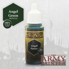 Army Painter - Angel green