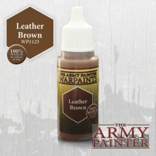 Army Painter - Leather brown