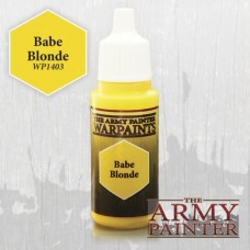 Army Painter - Babe blonde