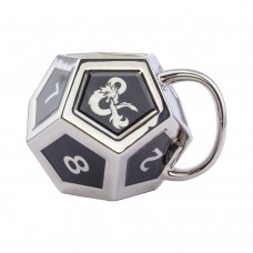 Dungeons and Dragons Taza D12