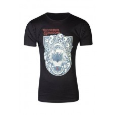 Dungeons and Dragons camiseta Poster