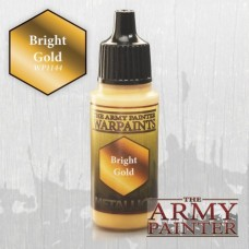 Army painter - Bright gold