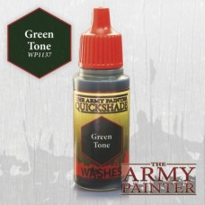 Army painter - Washes - Green tone