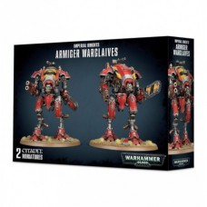 GW - Imperial Knights Armiger Warglaives
