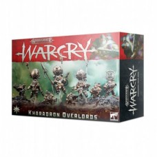 Warcry - Kharadron Overlords