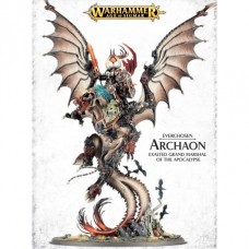 Archaon - Slave to darkness
