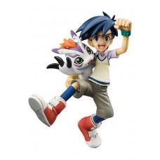 Digimon Adventure Serie G.E.M. Estatua PVC Joe