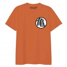Camiseta Dragon ball - Kame school - M