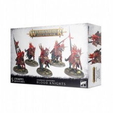 Soulblight Gravelords - Blood Knights